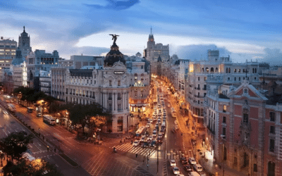 4 reasons to invest now in Spain