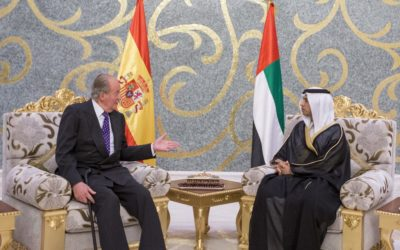 Arab investments in Spain